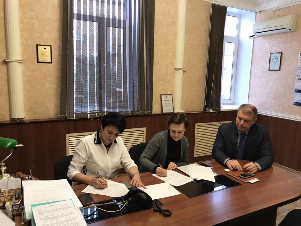 Фото: Самарская областная организация профсоюза работников здравоохранения РФ