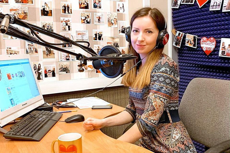Блогер Екатерина Диденко