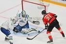 «Салават Юлаев» начал плей-офф с беспросветного поражения