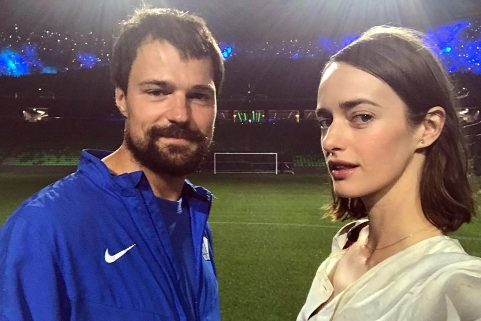 Данила Козловский и Ольга Зуева не сообщали поклонникам о переменах в личной жизни