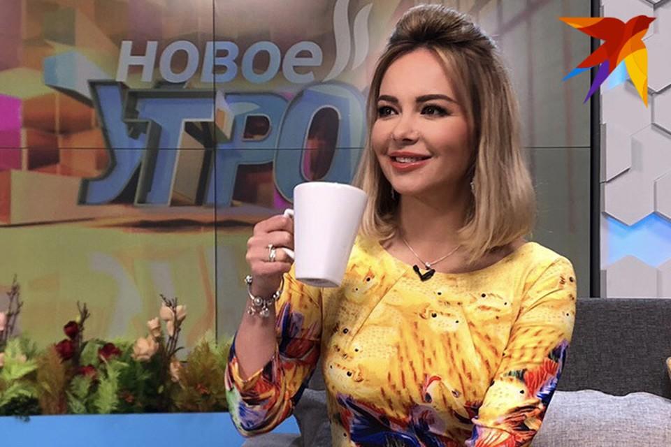 Многие знают Ольгу Бурлакову как востребованную актрису сериалов - ее любят и зовут сниматься российские режиссеры. Фото: личный архив.