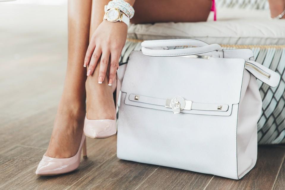 Первое место в рейтинге инвестиционной привлекательности предметов роскоши в этом году заняли... коллекционные женские сумки.