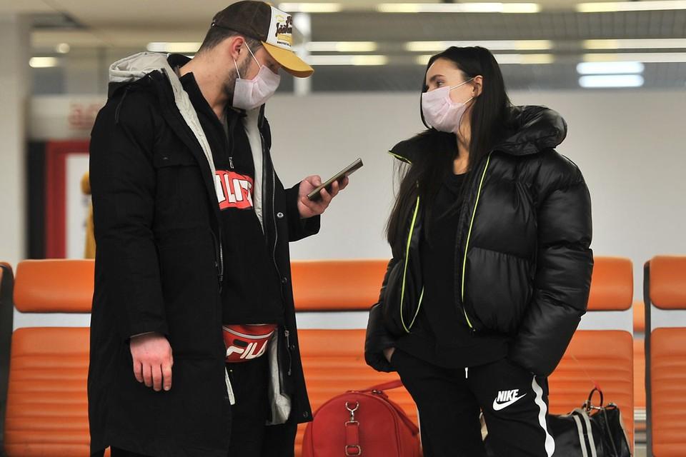 Рассадником коронавирусной инфекции может быть мобильный телефон