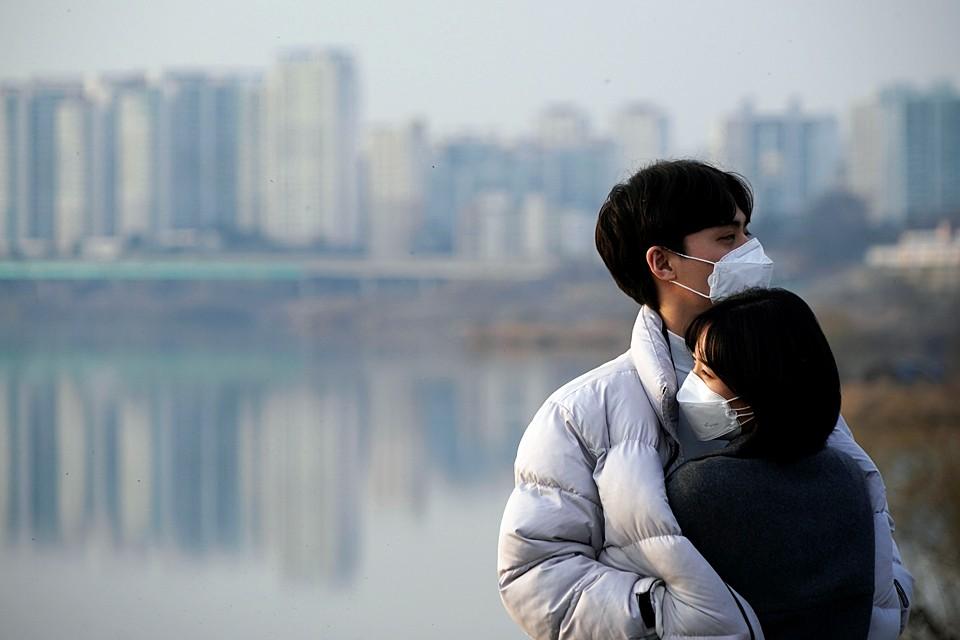 В прошлом году в Китае был определен новый вид коронавируса, названный теперь COVID-19