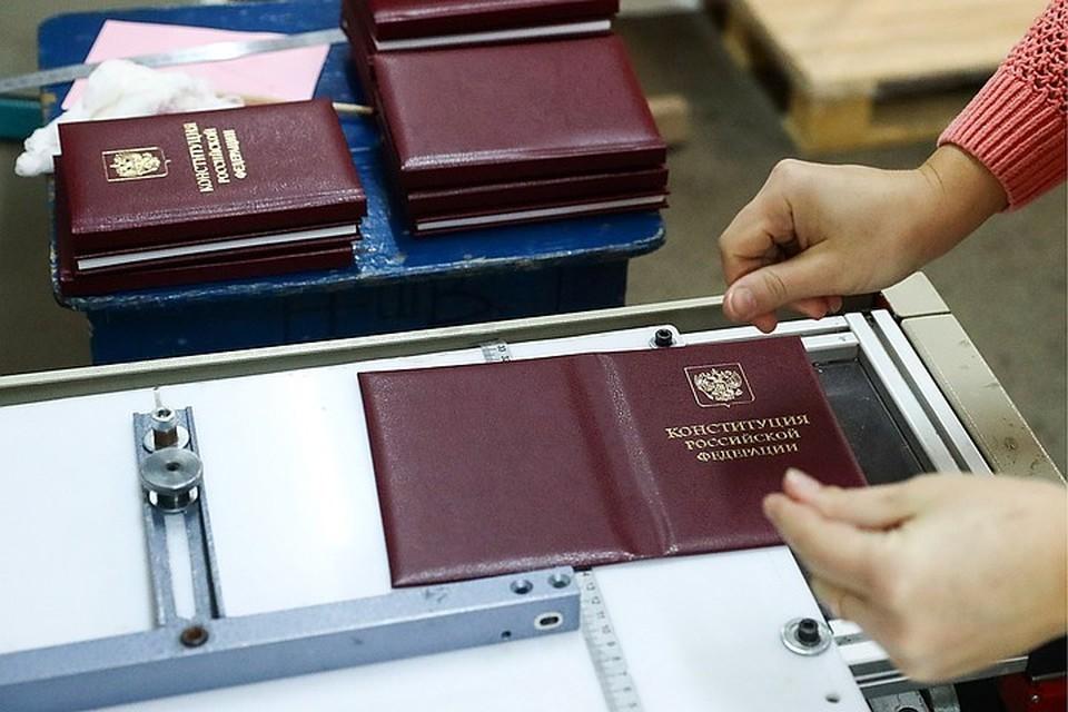Предложенная в Конституцию формула о предках, передавших нам веру в Бога, абсолютно корректна. Фото: Антон Новодережкин/ТАСС