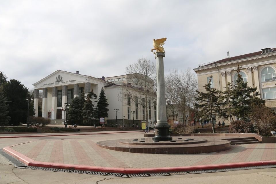 Керчь вошел в пятерку популярных городов-героев для отдыха на 9 мая