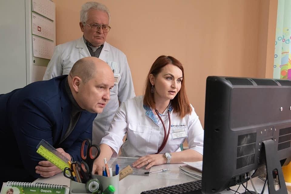 Севастополь. Оперативная сводка о COVID-19 на 4 апреля. Пункты контроля на подъездах к городу