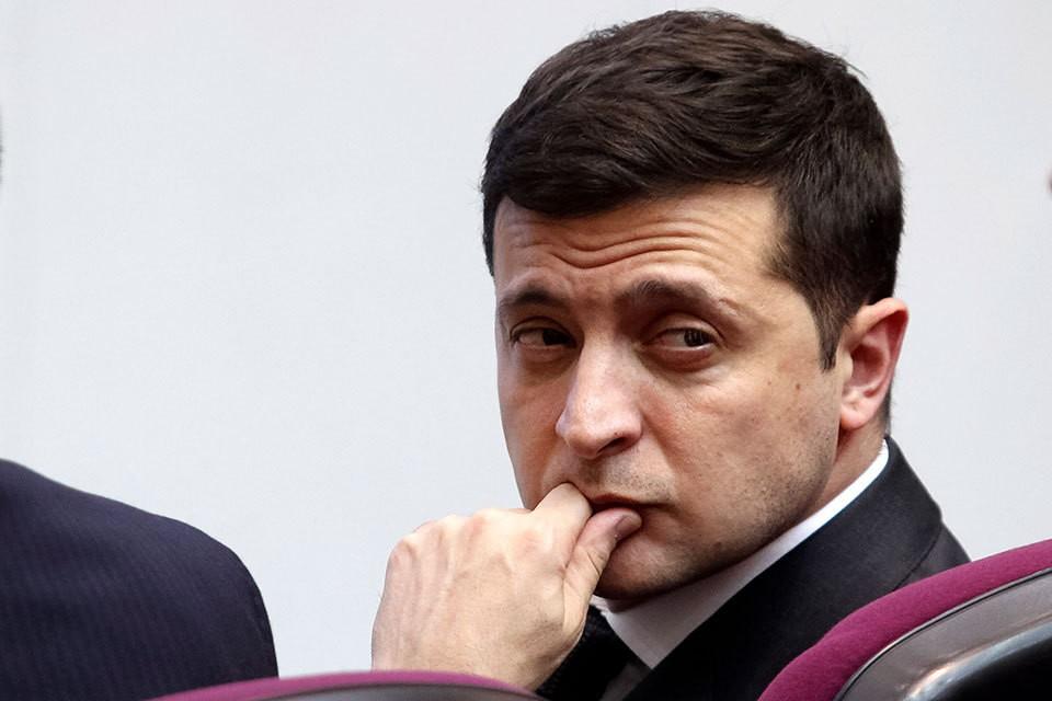 Команда Зеленского отказались от диалога с Донбассом