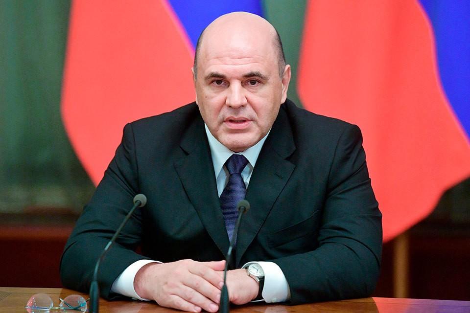 Премьер-министр Михаил Мишустин объявил о создании координационного совета по борьбе с коронавирусом