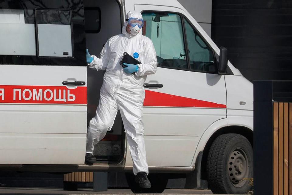 Власти Москвы продолжают принимать меры необходимые для остановки распространения коронавируса.