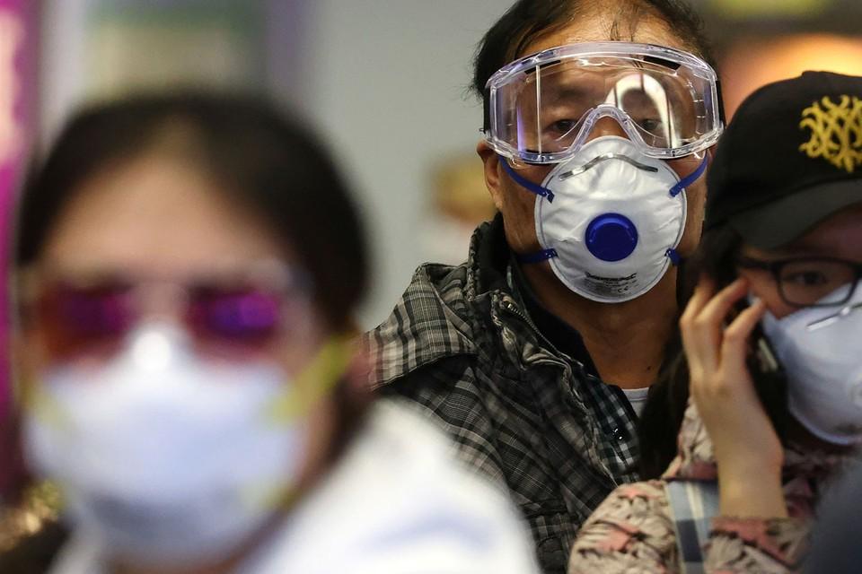Китай, который стал «родиной» нового коронавируса, на прошлой неделе на протяжении пяти дней фиксировал отсутствие новых заразившихся.