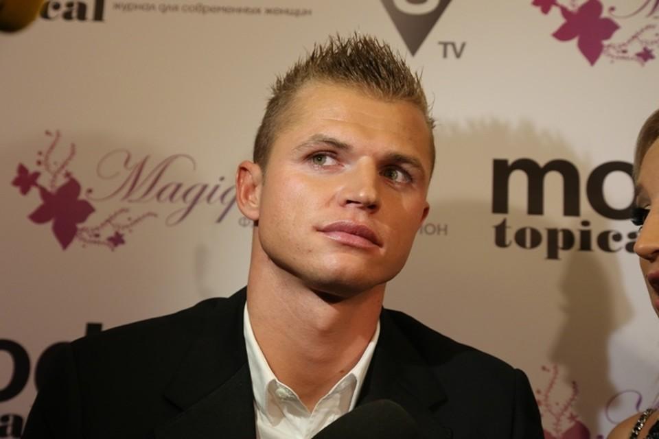 Футболист призвал не критиковать Терешкову, а наоборот, поддержать ее.