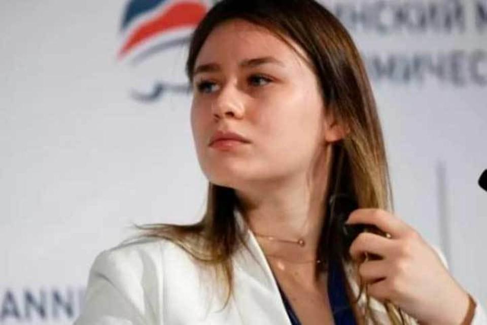Маргарита Болычева признана одним из самых молодых региональных министров в России.