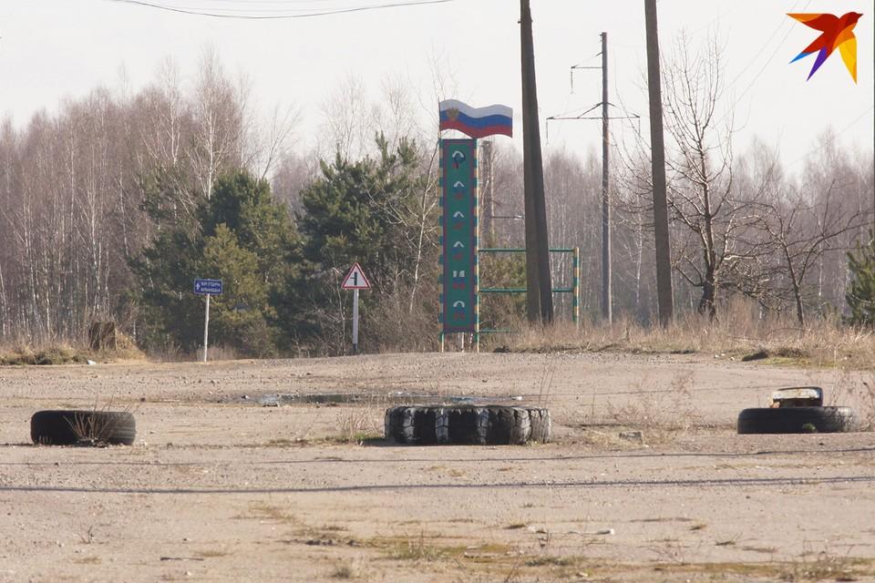 В РФ стали пропускать только россиян, для остальных граница закрыта