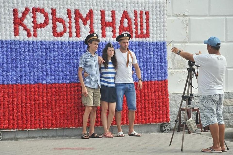 6 лет назад Крым проголосовал за то, чтобы вернуться в состав России.