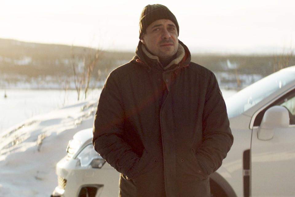 Съёмки уже начались в Мурманске, а продолжатся в Кировске, Норильске и Москве