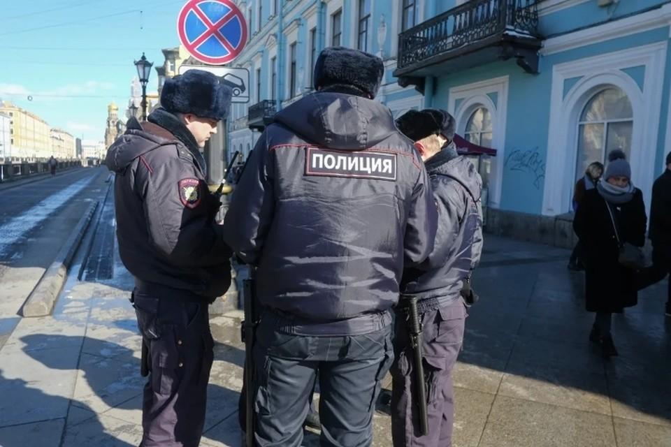 В Петербурге будут строго следить за соблюдением карантина людей, вернувшихся из-за рубежа.