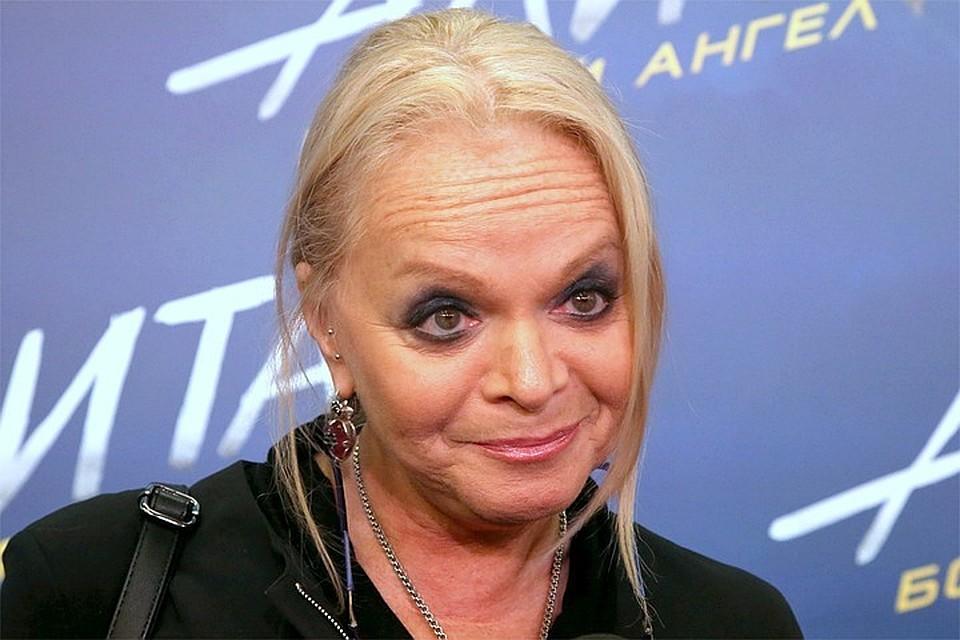 , Ботоксная мафия: «Актуальные» артисты России по версии телевидения — 80 лет, 73 года и молодая 49-летняя Кристина Орбакайте, LIKE-A.RU