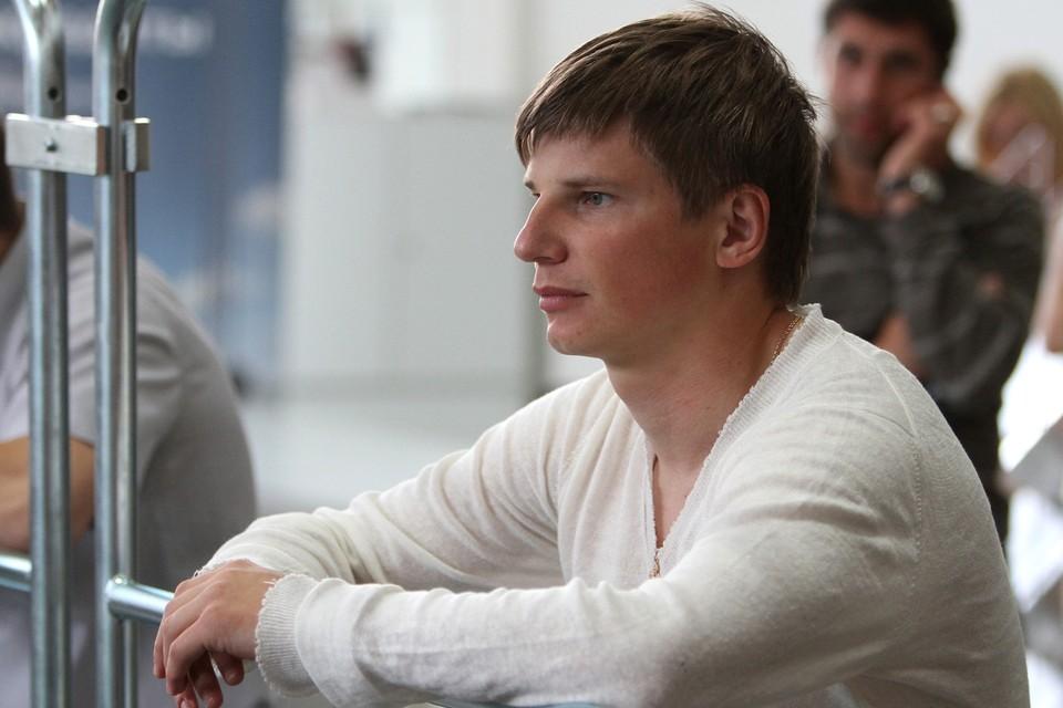 23 марта в Москве суд перенес заседание по делу Аршавина.
