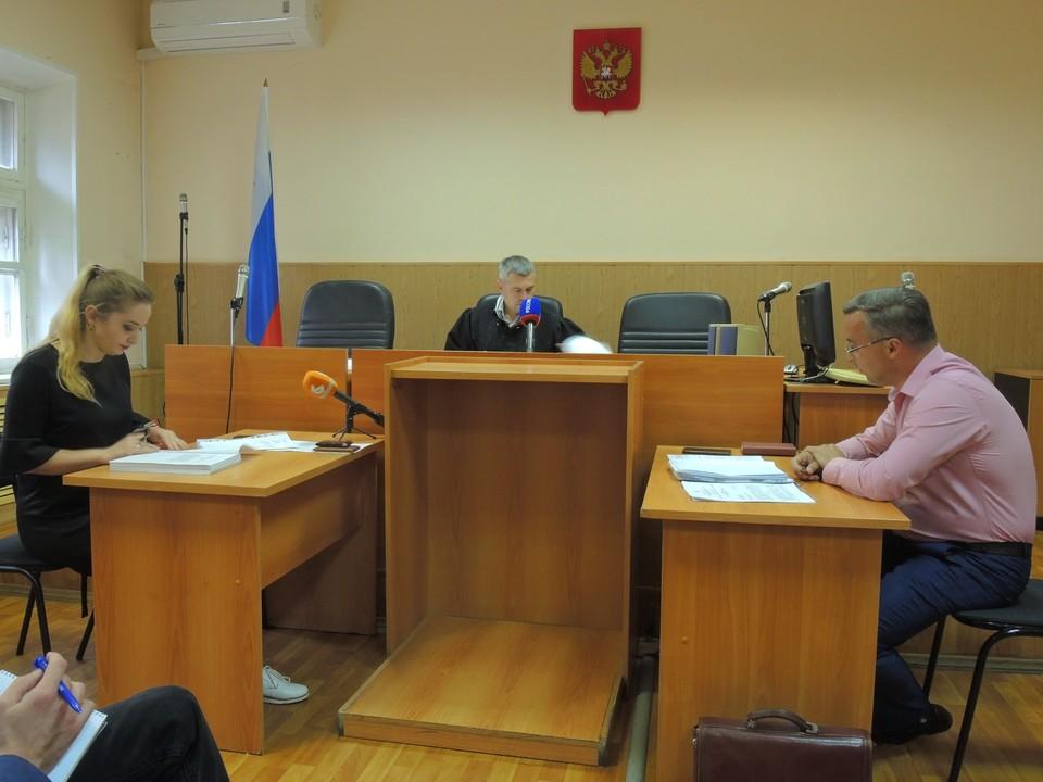 Большинство судебных заседаний перенесли на неопределенный срок.