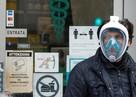 Коронавирус в Италии: аппараты ИВЛ делают из масок для плавания