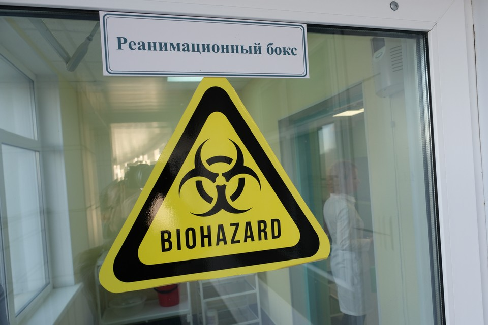 Всего за сутки коронавирусную инфекцию нового типа обнаружили в 26 регионах страны.