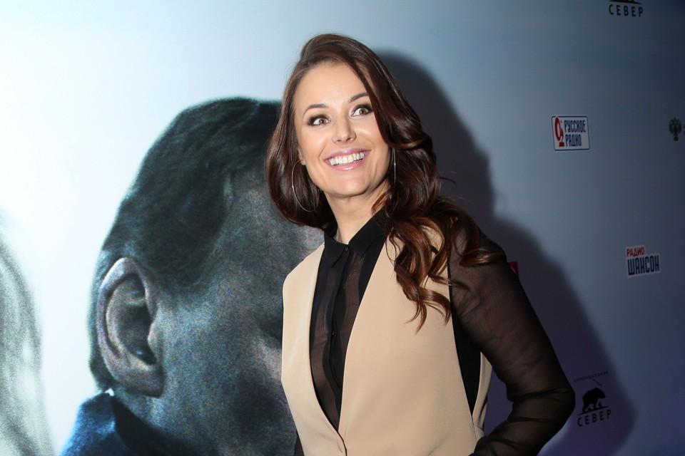 Оксана Федорова не стала отменять поездку в Новосибирск.