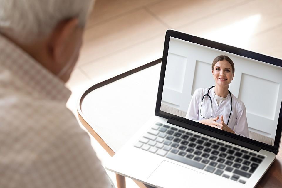 В текущих условиях, когда для здоровья каждого человека крайне важен режим самоизоляции, возрастает потребность в дистанционных медицинских услугах