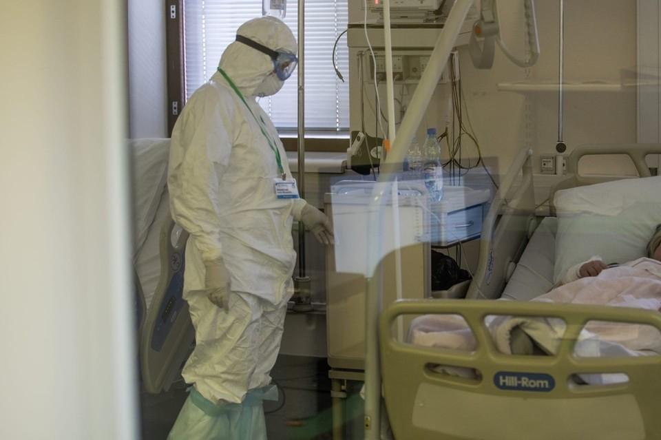 Теперь в крае четыре лабораторно подтвержденных случая заражения.
