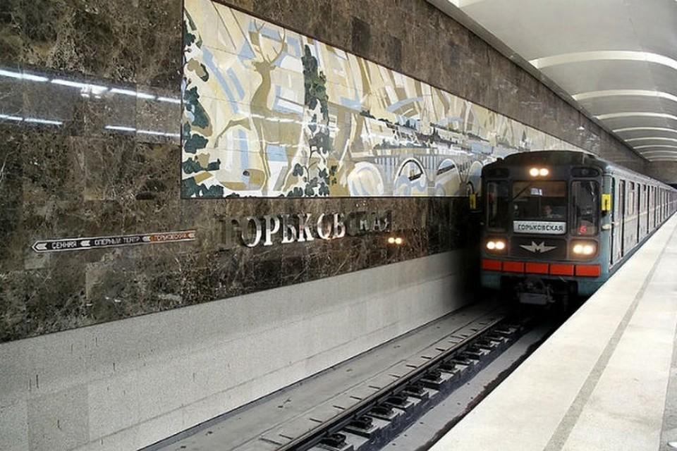 Режим работы метро в Нижнем Новгороде в период самоизоляции: как будет работать.