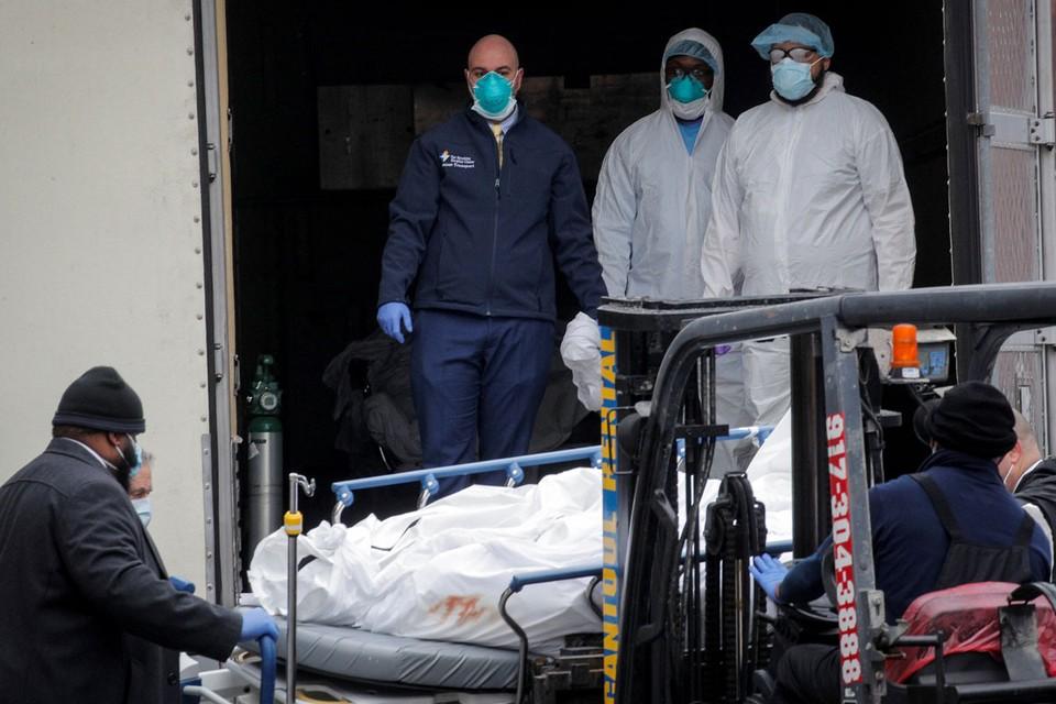Справится ли с эпидемией система здравоохранения богатейшего мегаполиса?