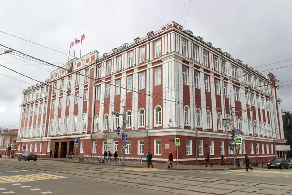 Заместителем председателем совета назначена начальник управления по экологии и природопользованию мэрии Илюса Збруева.