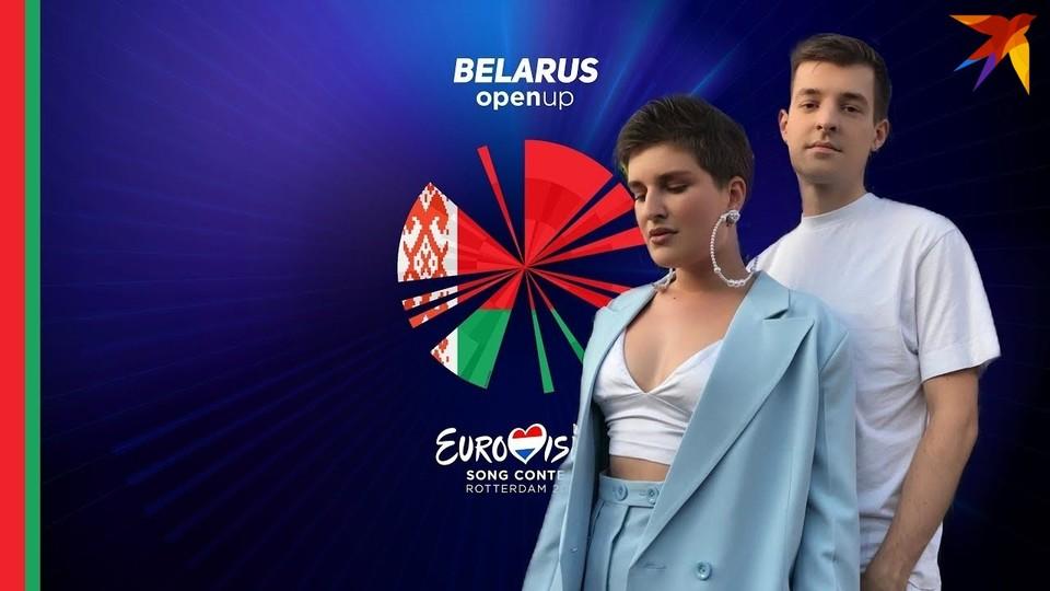 """VAL готов участвовать в """"Евровидении"""" в любом формате."""