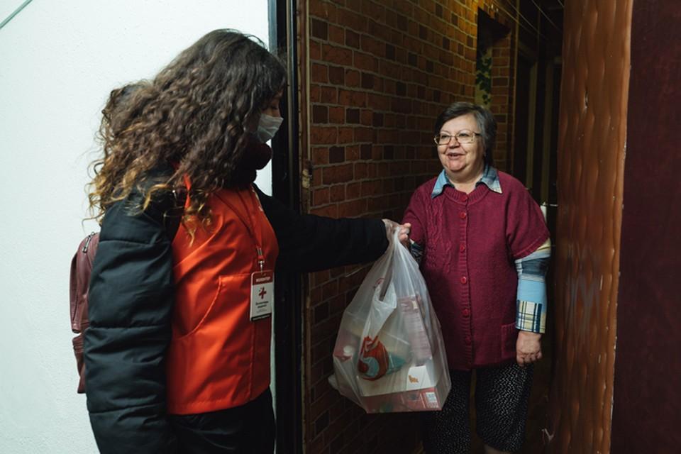 Волонтеры в Нижнем Новгороде в период коронавируса: как стать, где принимают и что необходимо