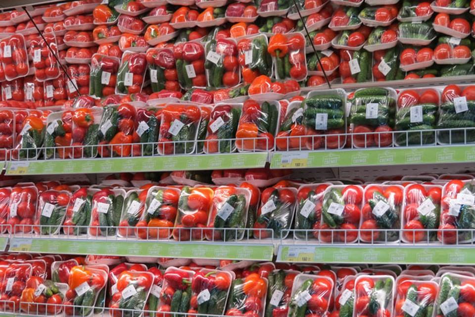 На Ямале продуктов питания хватит всем до окончания самоизоляции