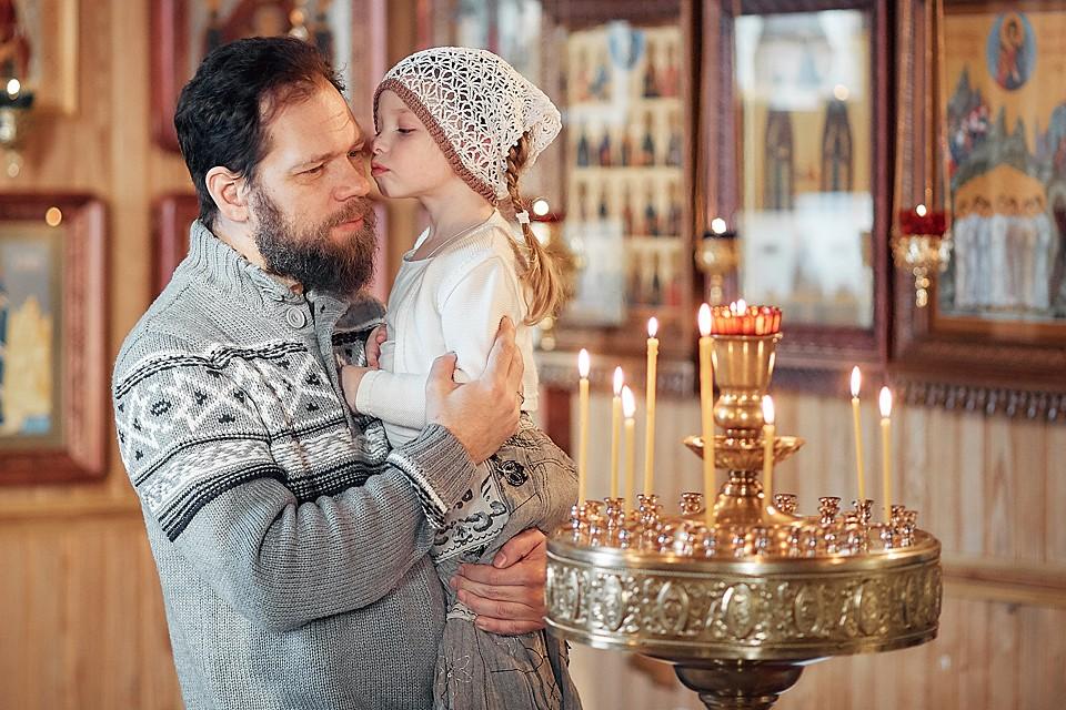 Скорее всего, празднование пройдет в дистанционном формате: прийти в храмы у прихожан не получится