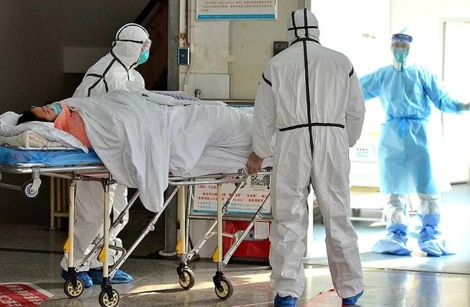 Распространение коронавируса в мире: число зараженных за сутки превысило 77 тысяч