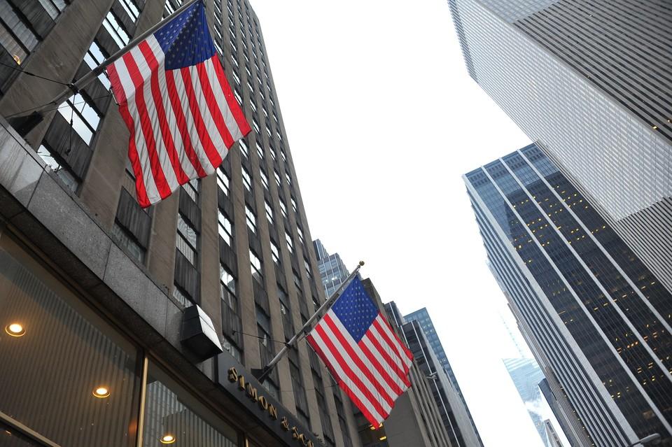 Коронавирус в США, последние новости на 7 апреля 2020: готический собор в Нью-Йорке превратят в госпиталь