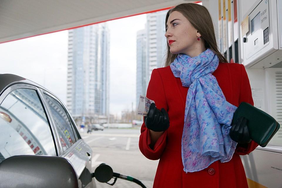 Если запустить в страну дешевый импортный бензин, это может резко снизить стоимость бензина