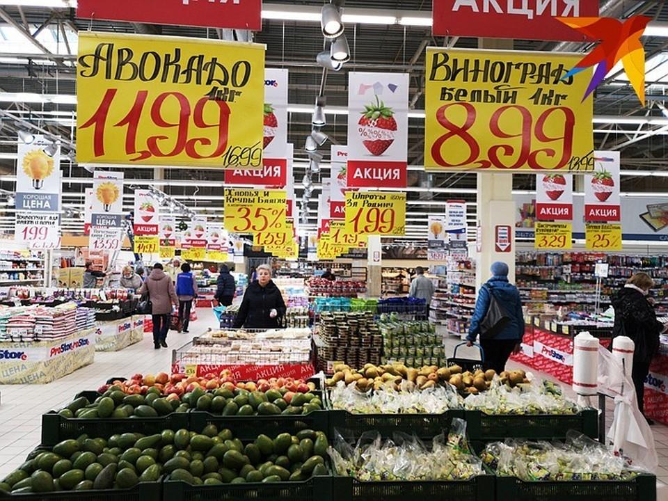 Если окажется, что магазины подняли цены необоснованно, им грозит ответственность.