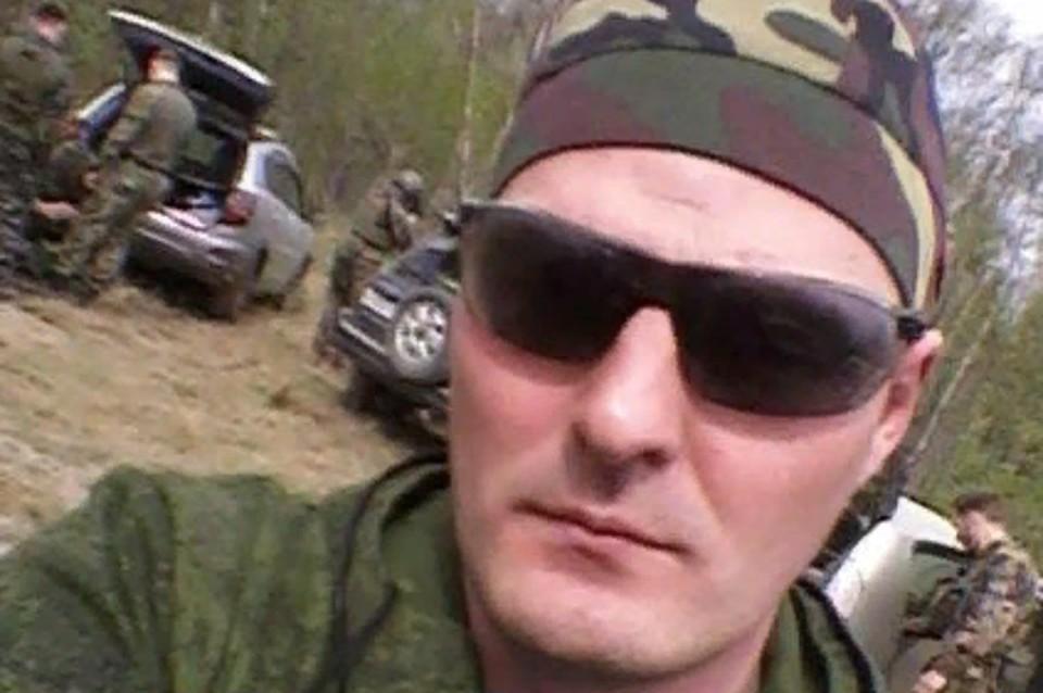 На снимке подозреваемый в организации террористического сообщества. Фото: nachinanie.ru
