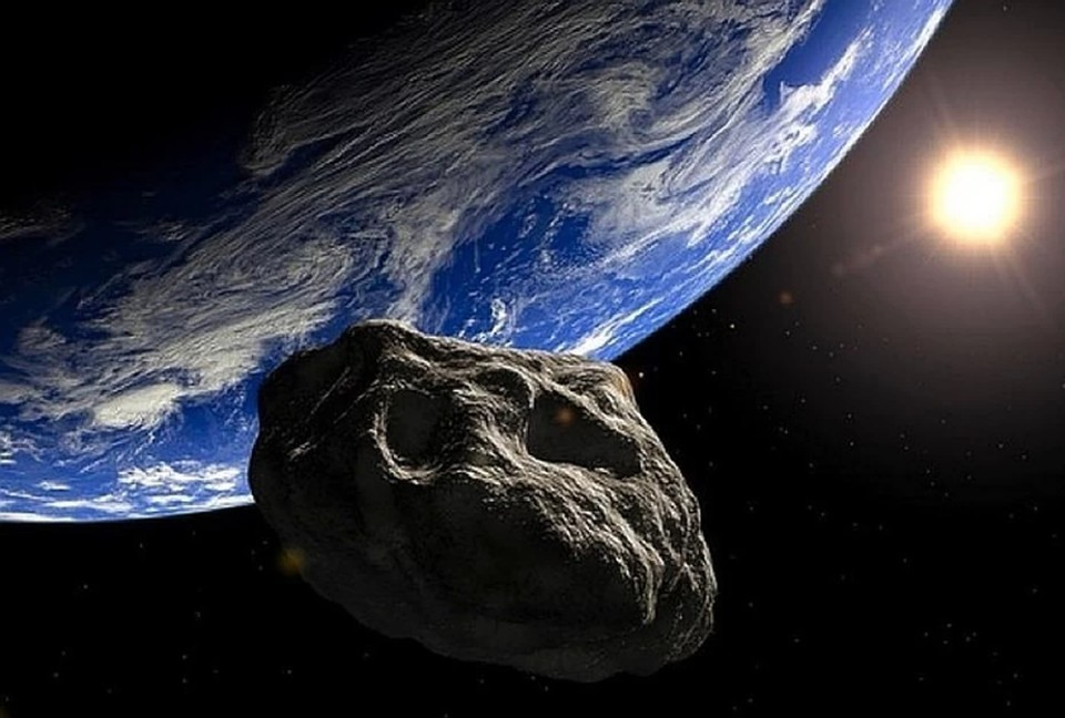 Несущийся к Земле астероид размером с квартал можно будет увидеть в бинокль 29 апреля