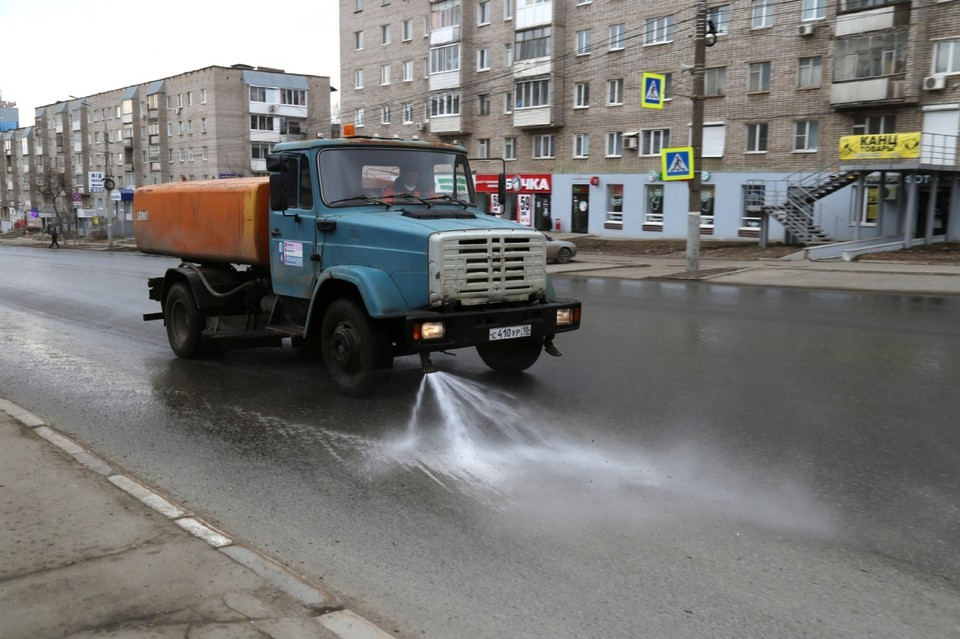 Фото: Олег Бекмеметьев