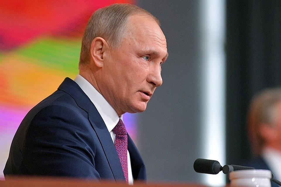 Президент провел совещание с губернаторами в связи с распространением коронавируса