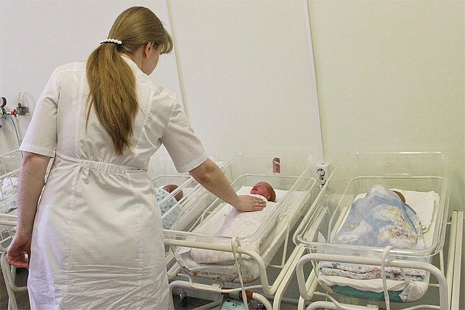 В 33 отделах ЗАГС в Москве вновь доступна регистрация рождения детей.