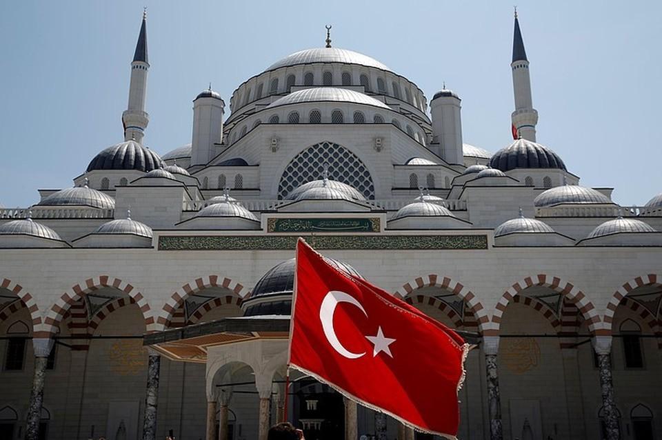 Коронавирус в Турции, последние новости на 13 апреля 2020: общее число зараженных превысило 55 тысяч