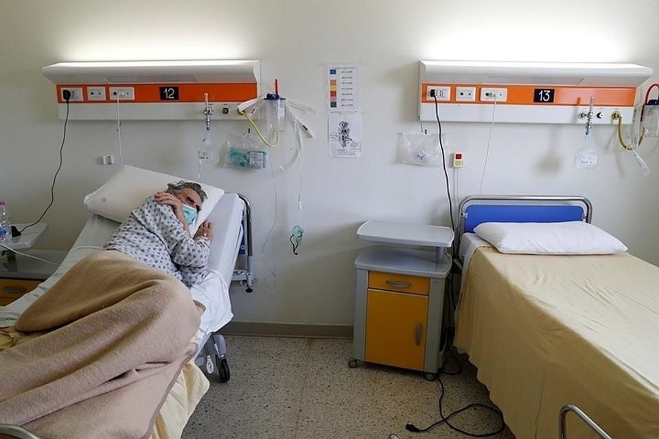 Коронавирус в Италии, последние новости на 13 апреля 2020: общее число заболевших уже более 156 тысяч
