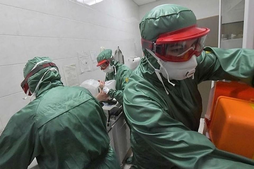 Эксперты рассказали, чем уничтожить коронавирус