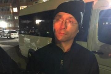 Задержанный за взятку в 2 миллиона замгубернатора Хакасии арестован на два месяца
