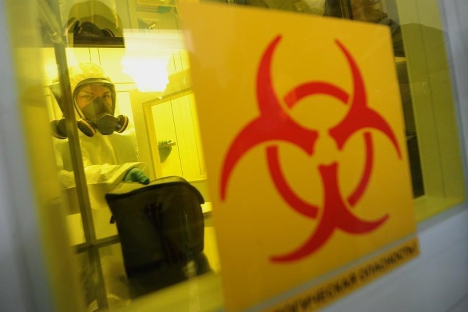 Смертность от коронавируса в России составляет 0,8 процента, это гораздо ниже, чем в других странах